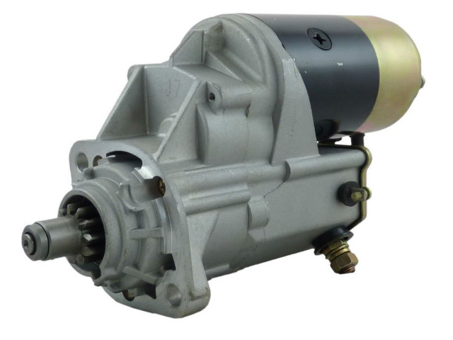 2-1750-ND WAI NEW AFTERMARKET STARTER - Image 1