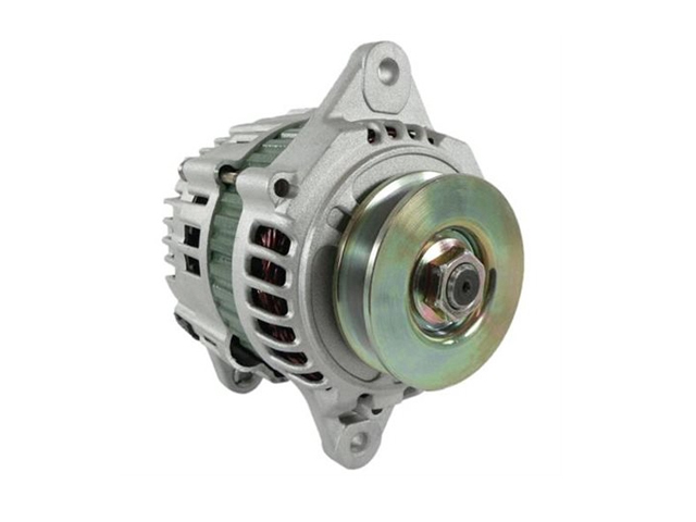 8972283180DR ISUZU NEW AFTERMARKET ALTERNATOR - Image 1