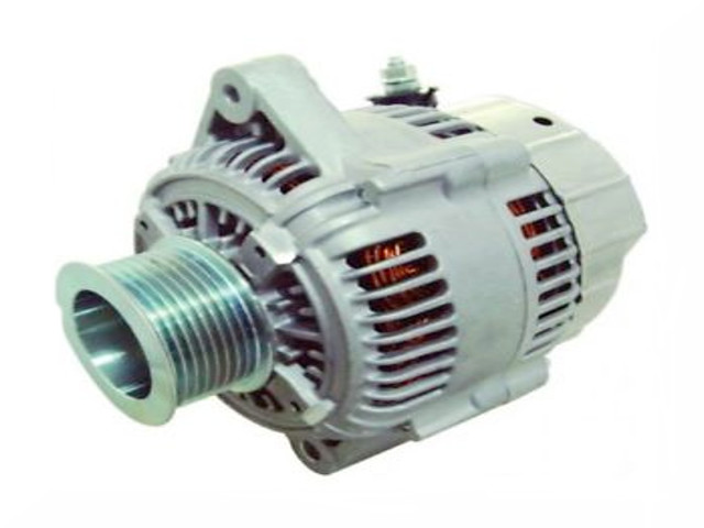 28-3835 ELSTOCK NEW AFTERMARKET ALTERNATOR - Image 1