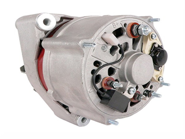 283701086 JUBANA NEW AFTERMARKET ALTERNATOR - Image 1