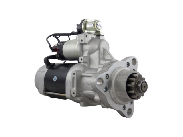 M970979 PACCAR NEW AFTERMARKET STARTER - Image 1