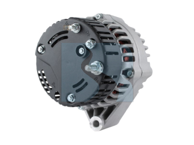 12817 LESTER NEW AFTERMARKET ALTERNATOR - Image 1
