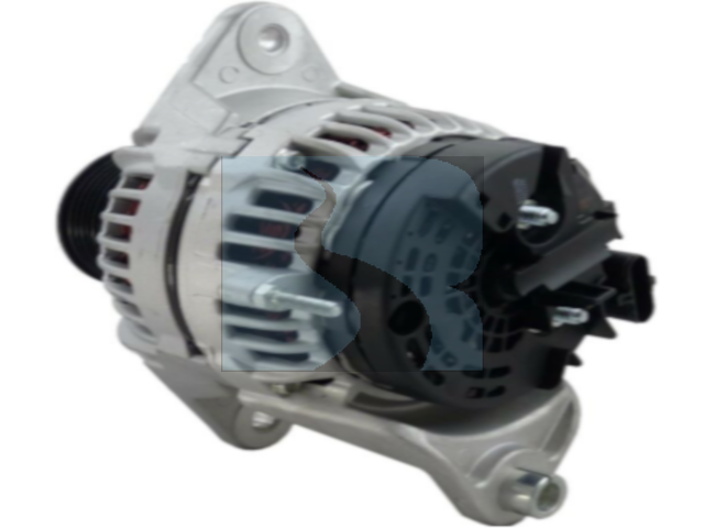 0910378 DAF NEW AFTERMARKET ALTERNATOR - Image 1