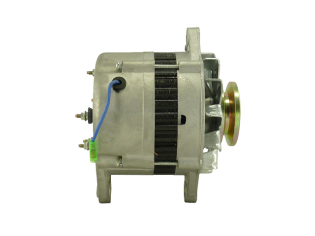 129772-77200 YANMAR NEW AFTERMARKET ALTERNATOR - Image 1