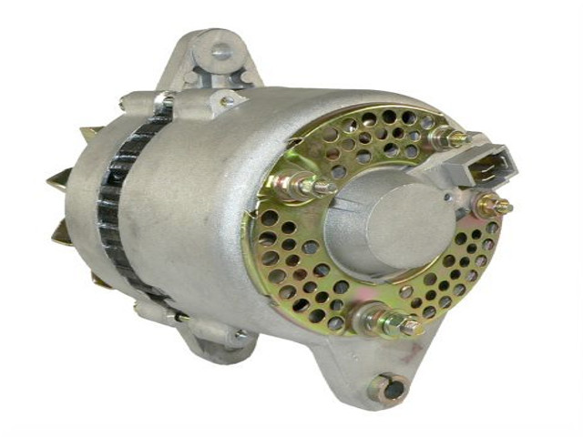 2702038012 TOYOTA NEW AFTERMARKET ALTERNATOR - Image 1