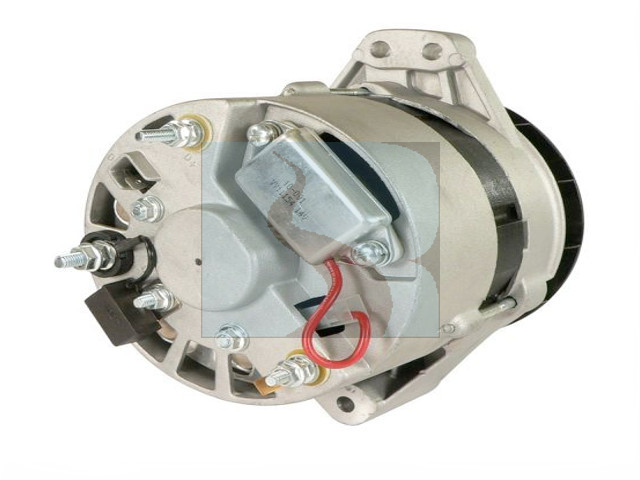 20110293 PRESTOLITE NEW AFTERMARKET ALTERNATOR - Image 1