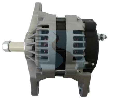 8709 LESTER NEW AFTERMARKET ALTERNATOR - Image 1