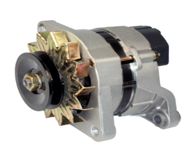 281734 ELSTOCK NEW AFTERMARKET ALTERNATOR - Image 1