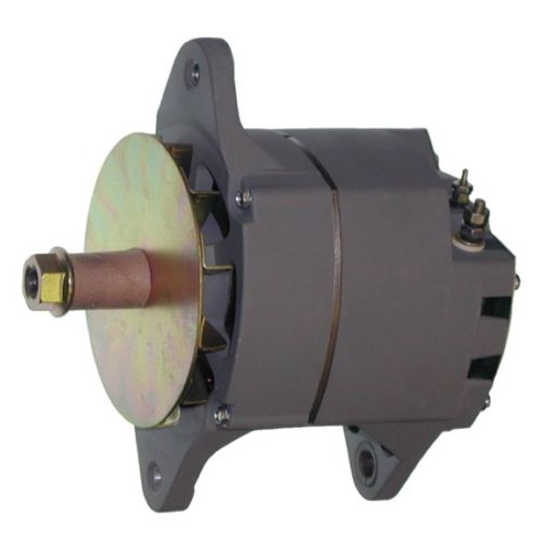 90-01-3157 WILSON NEW AFTERMARKET ALTERNATOR - Image 1