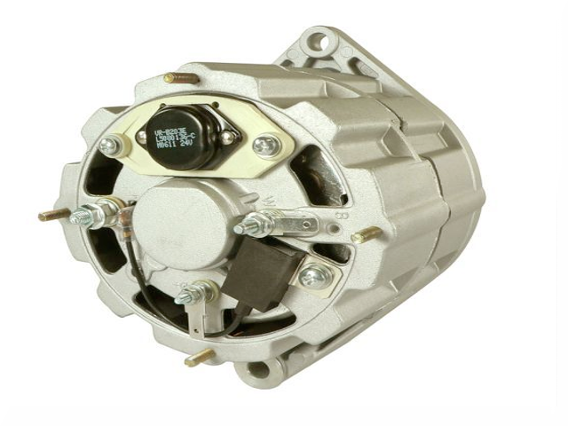 220-373 PIC NEW AFTERMARKET ALTERNATOR - Image 1