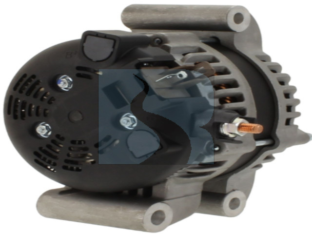 PX5TD6-200 PENNTEX REPLACEMENT NEW AFTERMARKET ALTERNATOR - Image 1