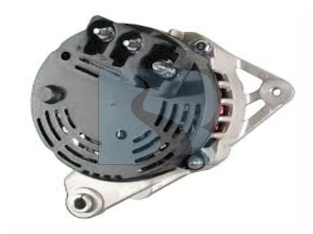 YLE10118 LAND ROVER NEW AFTERMARKET ALTERNATOR - Image 1