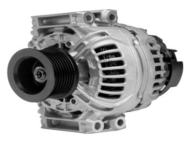 A4TR5491AT MITSUBISHI NEW AFTERMARKET ALTERNATOR - Image 1