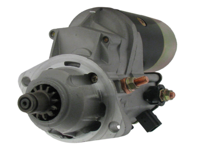 AS2280004671 DENSO NEW AFTERMARKET STARTER - Image 1