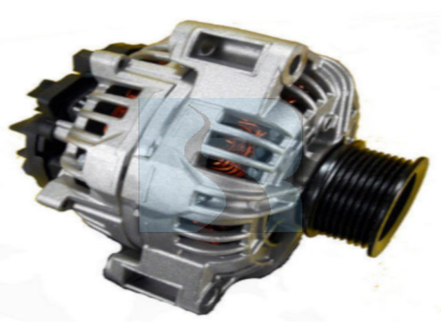 12796 LESTER NEW AFTERMARKET ALTERNATOR - Image 1