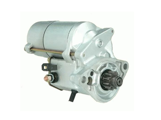 SBA185086530 NEW HOLLAND NEW AFTERMARKET STARTER - Image 1
