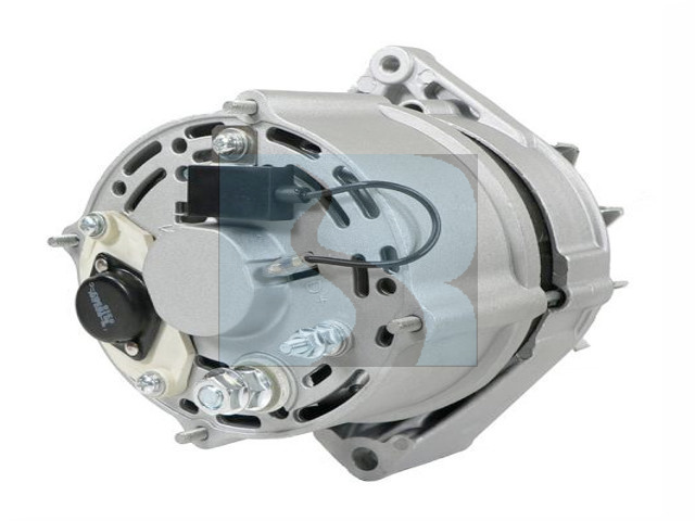 ALT20045 WOOD-UK NEW AFTERMARKET ALTERNATOR - Image 1