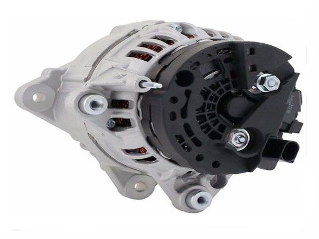 045903023EX VW NEW AFTERMARKET ALTERNATOR - Image 1