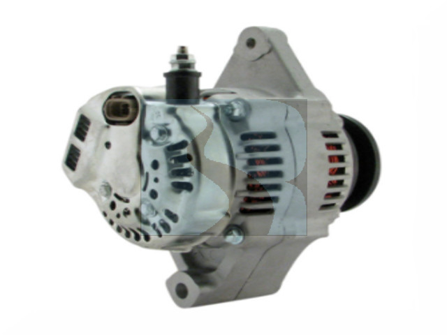 12357 LESTER NEW AFTERMARKET ALTERNATOR - Image 1