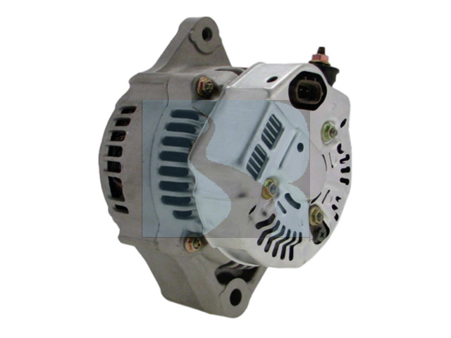 12875 LESTER NEW AFTERMARKET ALTERNATOR - Image 1