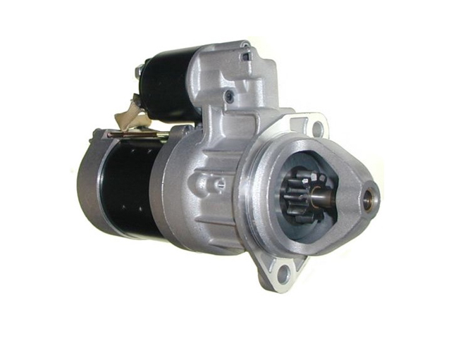 57-4299 MINNPAR NEW AFTERMARKET STARTER - Image 1