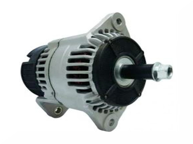 282-612A PIC NEW AFTERMARKET ALTERNATOR - Image 1
