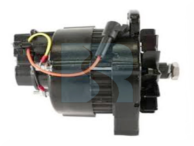 8MR2124LA MOTOROLA NEW AFTERMARKET ALTERNATOR - Image 1