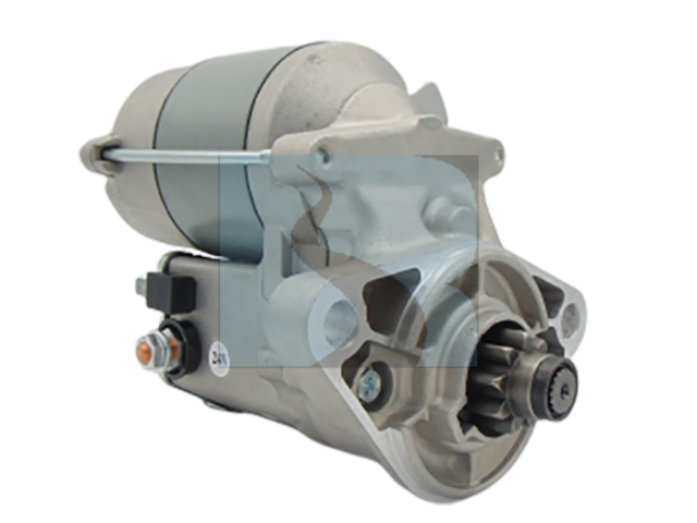 22-42074 NORTHERN LIGHTS NEW AFTERMARKET STARTER - Image 1