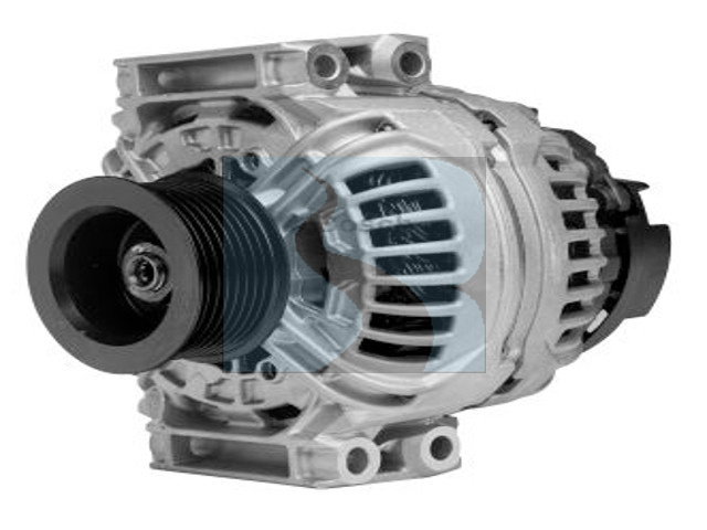 ALT10302 WOOD-UK NEW AFTERMARKET ALTERNATOR - Image 1
