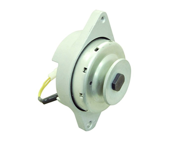 YM124190-77201 YANMAR NEW AFTERMARKET ALTERNATOR - Image 1