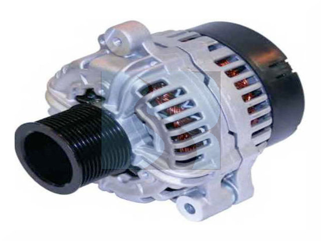 ALT10537 WOOD-UK NEW AFTERMARKET ALTERNATOR - Image 1