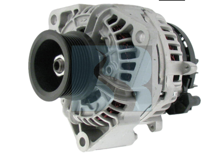 301663R1 LESTER NEW AFTERMARKET ALTERNATOR - Image 1