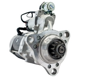 8300061 REMY NEW NEW AFTERMARKET STARTER - Image 1