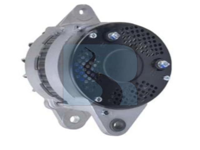 400-50030 J&N NEW AFTERMARKET ALTERNATOR - Image 1
