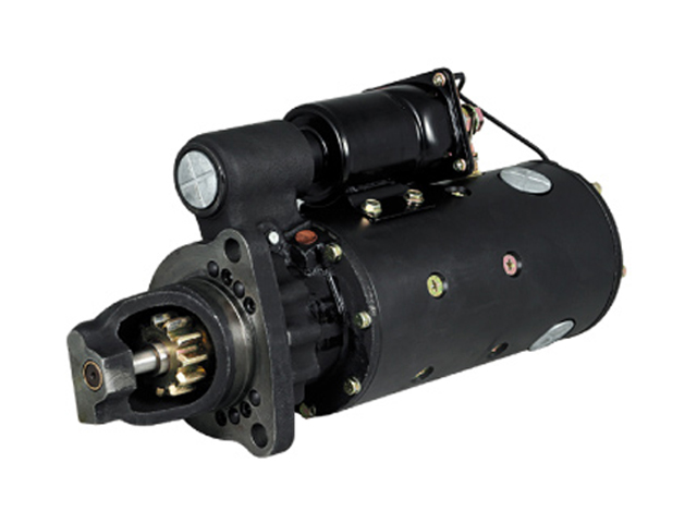 571267 MINNPAR NEW AFTERMARKET STARTER - Image 1