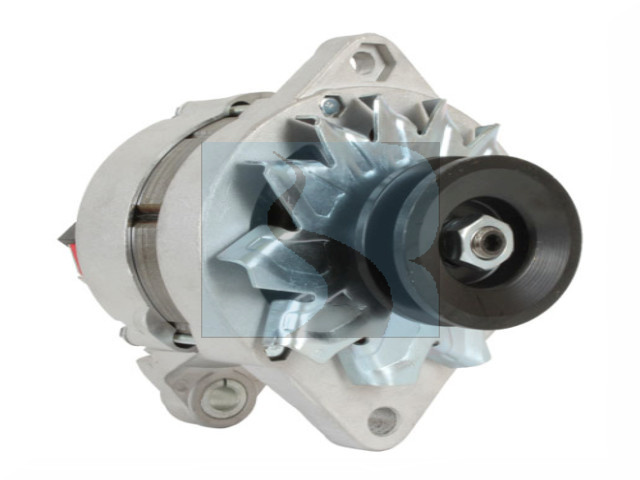 12453 LESTER NEW AFTERMARKET ALTERNATOR - Image 1
