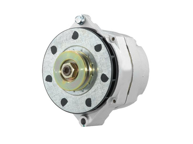 90-01-3122 WILSON NEW AFTERMARKET ALTERNATOR - Image 1