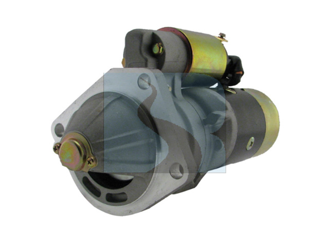 S25158A HITACHI NEW AFTERMARKET STARTER - Image 1