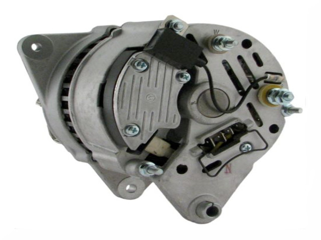 280-3315 PIC NEW AFTERMARKET ALTERNATOR - Image 1
