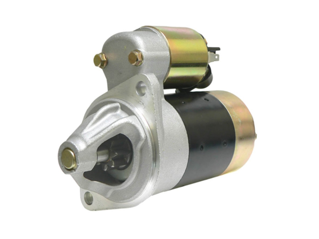 S114443A HITACHI SALES NEW AFTERMARKET STARTER - Image 1