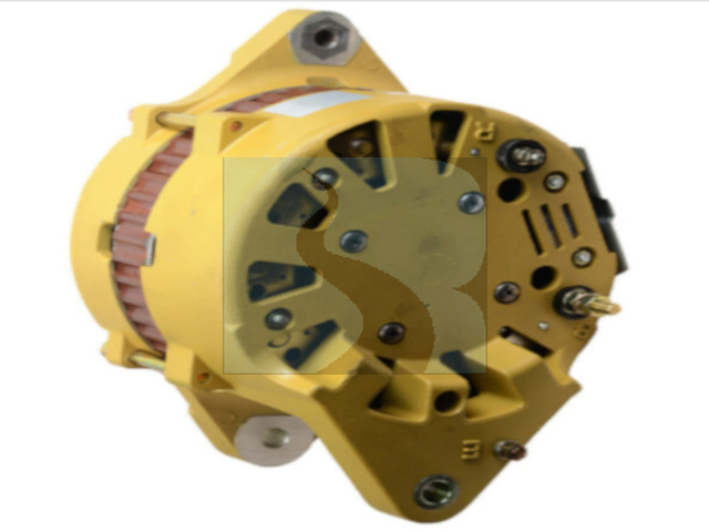 400-50018 J&N NEW AFTERMARKET ALTERNATOR - Image 1