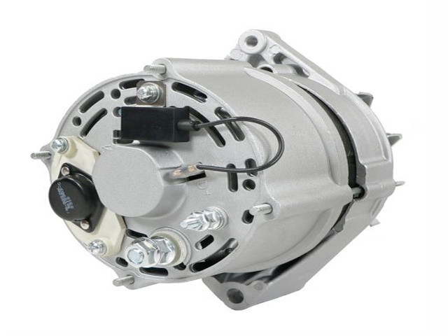 220-378B PIC NEW AFTERMARKET ALTERNATOR - Image 1