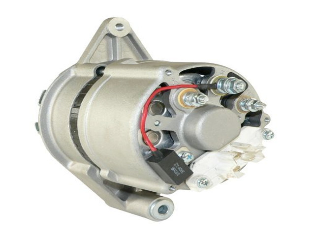 90-15-6166 WILSON NEW AFTERMARKET ALTERNATOR - Image 1