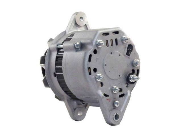 128270-77200 YANMAR NEW AFTERMARKET ALTERNATOR - Image 1