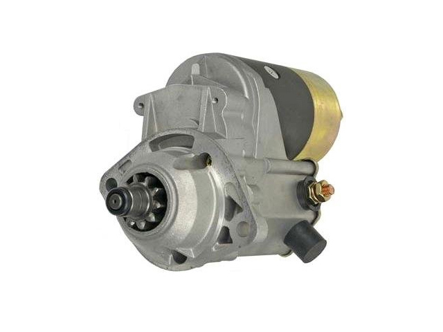 91295694N WILSON AUTO ELECTRIC NEW AFTERMARKET STARTER - Image 1