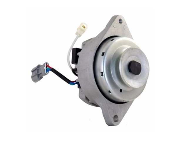 90-37-1001 WILSON NEW AFTERMARKET ALTERNATOR - Image 1