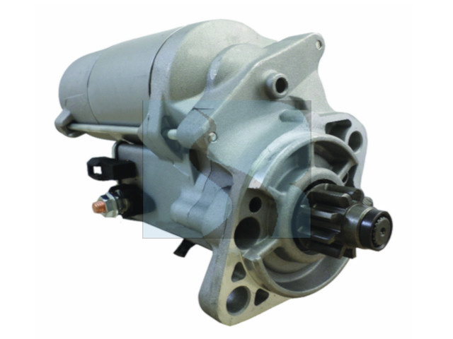 1MC81890-01 YAMAHA NEW AFTERMARKET STARTER - Image 1