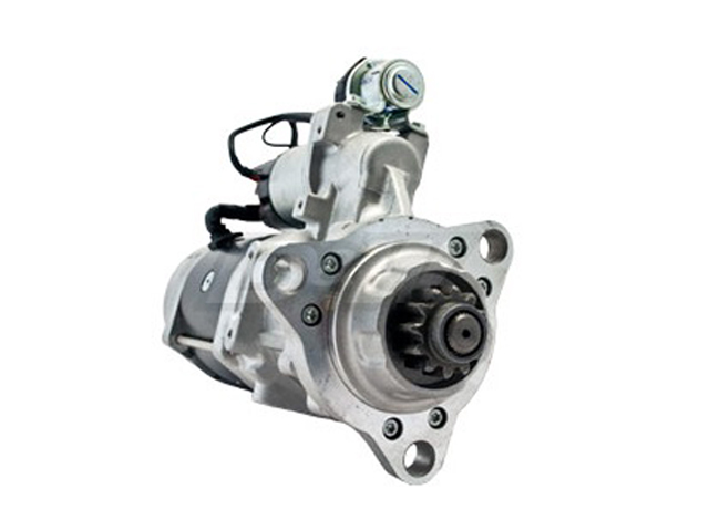 IN2178 NAVISTAR NEW AFTERMARKET STARTER - Image 1