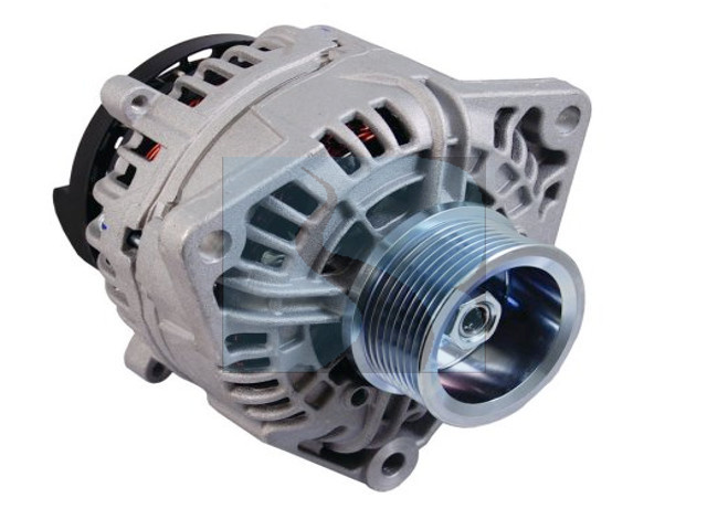 12724 LESTER NEW AFTERMARKET ALTERNATOR - Image 1