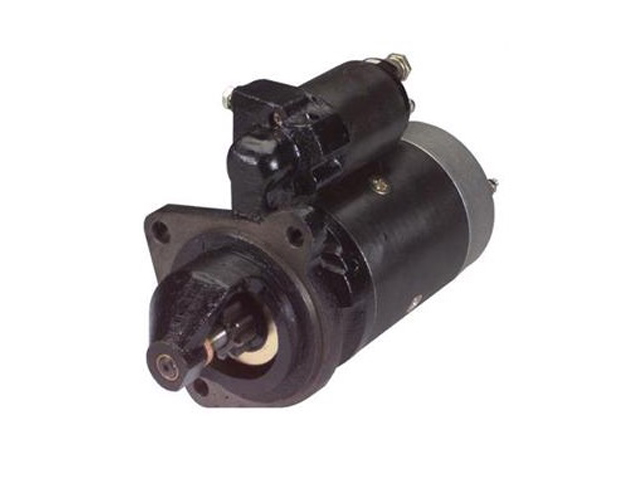 AZJ3546 ISKRA TECH NEW AFTERMARKET STARTER - Image 1